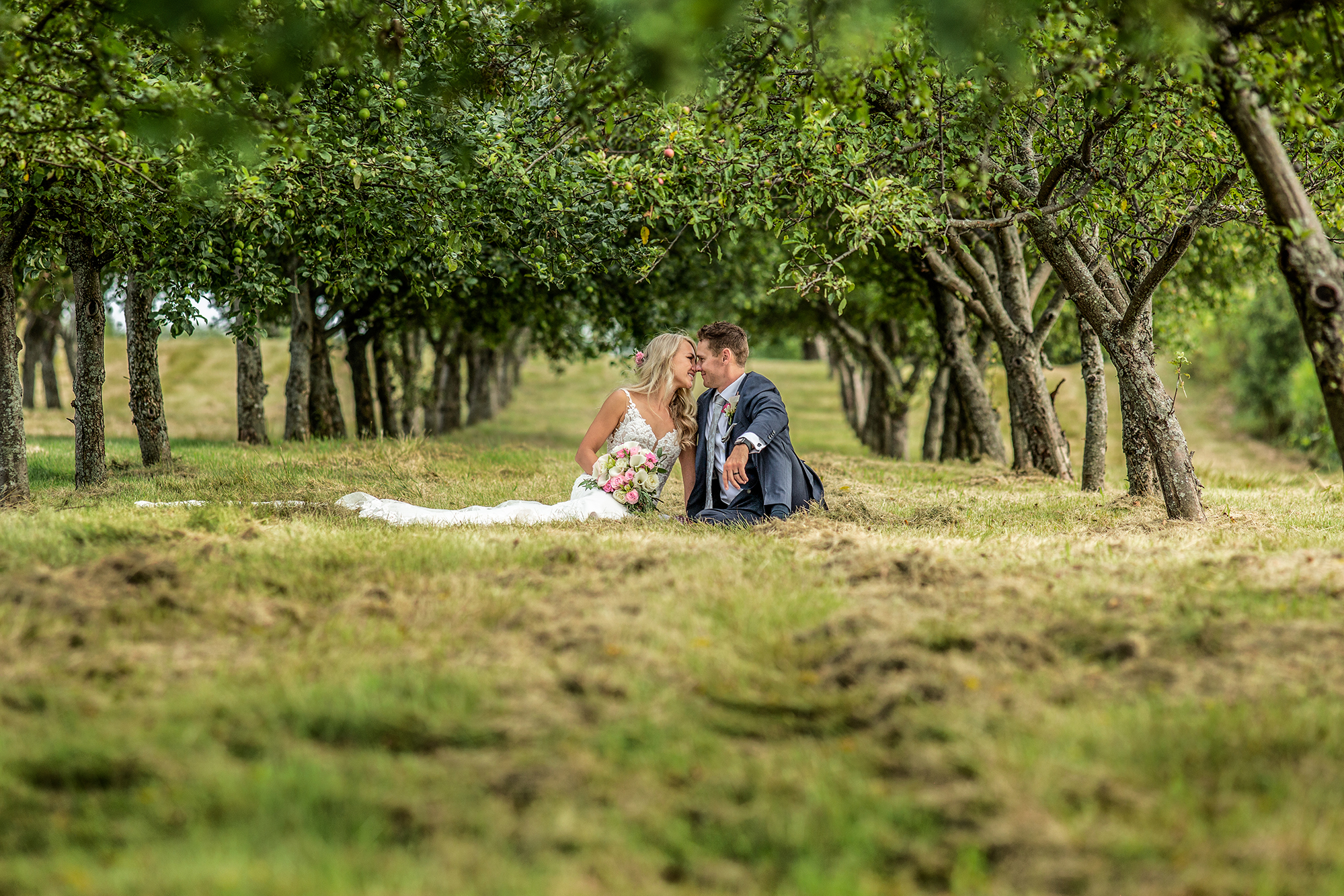 this amazing image shows off our wedding photography skills